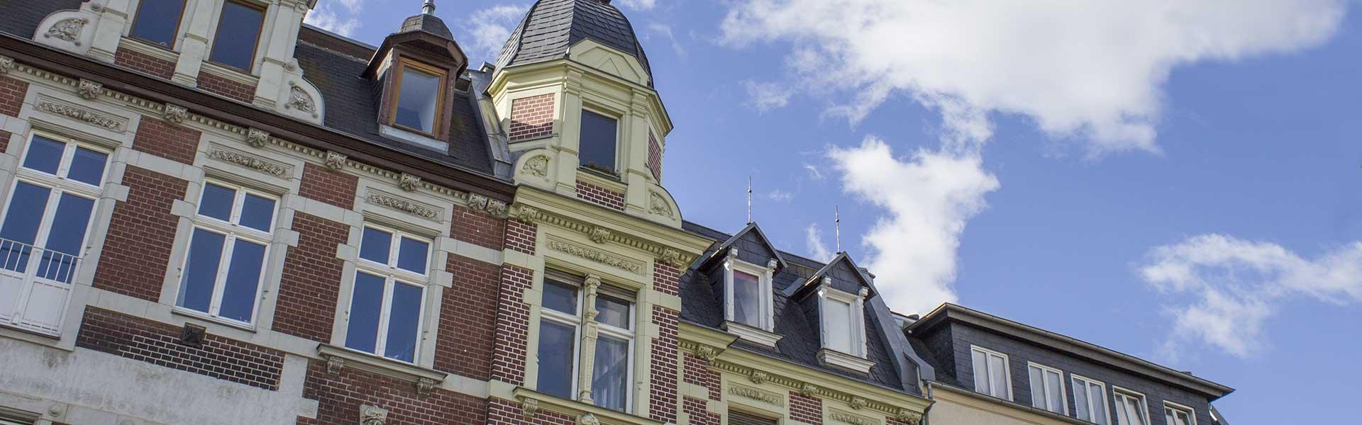 Schiemenz Haus- und Hofbetreuung, Ihre Hausverwaltung in Cottbus und Umgebung, Wohneigentumsverwaltung