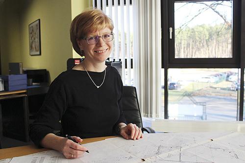 Ivonne Schiemenz Immobilienfachwirtin